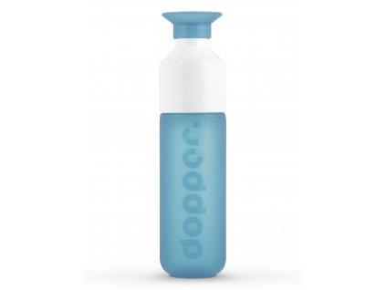 DOPPER plastová lahev Blue Lagoon 450 ml