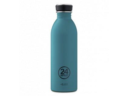 24Bottles nerezová lahev Urban Bottle 500 ml Atlantic Bay