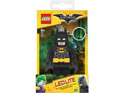 LEGO Batman Movie svítící přívěšek