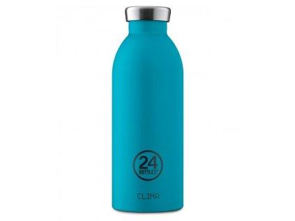 24Bottles - termolahev Clima Bottle Atlantic Bay 0,5l