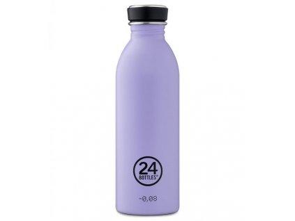 24Bottles - nerezová lahev Urban Bottle 500 ml erica