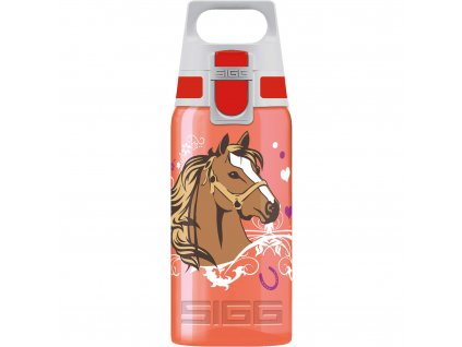 SIGG lahev na pití VIVA ONE Horses 0,5l