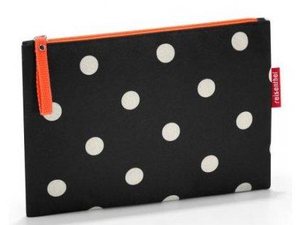 Reisenthel kosmetická taška Case 1 mixed dots
