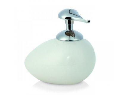 Möve - White Porcelain - dávkovač na mýdlo