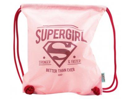 Baagl sáček na obuv Supergirl – ORIGINAL