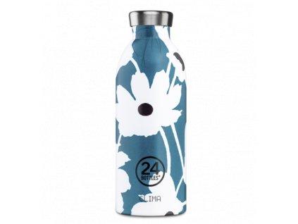 24Bottles - termolahev Clima Bottle Velvet Magnolia 0,5l