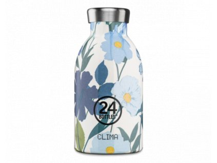 24Bottles - termolahev Clima Bottle Morning Glory 330 ml