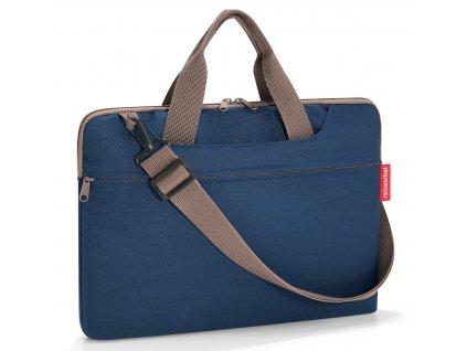 Reisenthel taška na notebook Netbookbgag dark blue