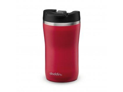 Aladdin nerezový termohrnek Café Leak-Lock 250 ml červený 2