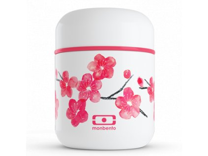 Monbento termoska na jídlo MB Capsule Blossom