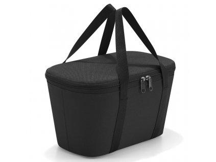 Reisenthel chladící taška COOLERBAG XS black