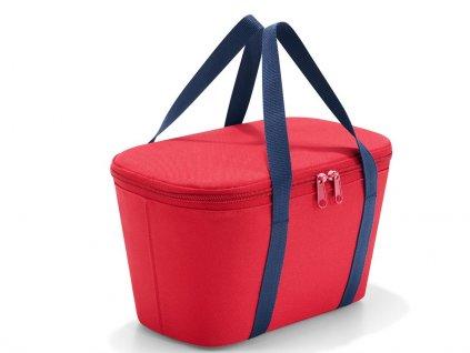 Reisenthel chladící taška COOLERBAG XS red