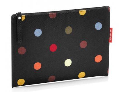 Reisenthel kosmetická taška Case 1 dots