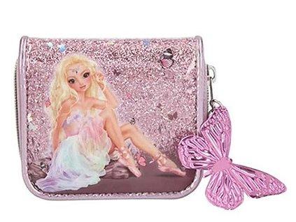 Fantasy Model dívčí peněženka Víla růžová