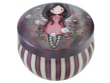 SANTORO LONDON - dekorativní krabička Little Wings