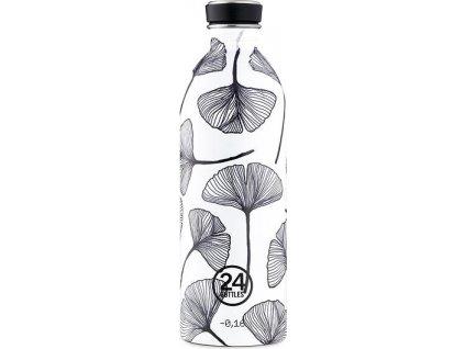 24Bottles - nerezová lahev Urban Bottle 1000 ml A Thousand Years