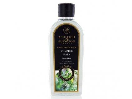 Ashleigh & Burwood  - náplň do katalytické lampy - SUMMER RAIN 250 ml