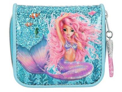 Fantasy Model dívčí peněženka Mořská panna