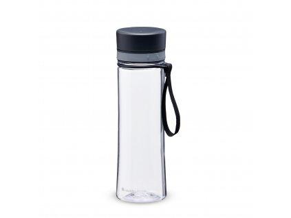 Aladdin - láhev na vodu Aveo Clear Grey 600 ml