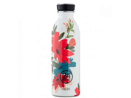 24Bottles - nerezová lahev Urban Bottle 500 ml Cara