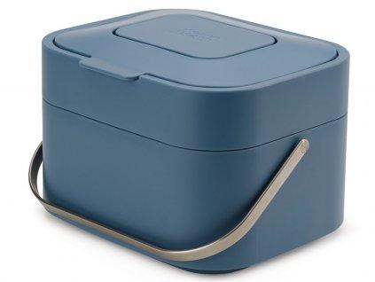 JOSEPH JOSEPH nádoba na kompostovatelný odpad Stack 4l Sky Editions