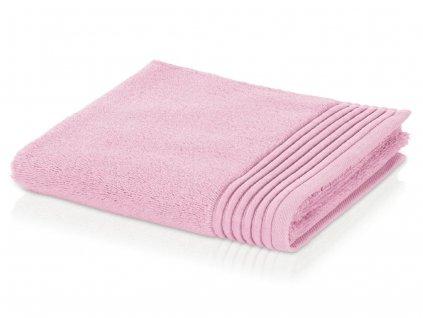 Möve - ručník LOFT růžový