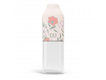 Monbento lahev na pití Positive M Bloom 0,5l