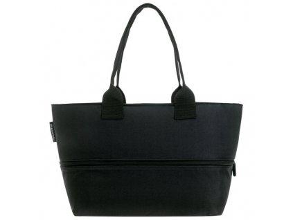 Reisenthel - nákupní taška Shopper e1 black