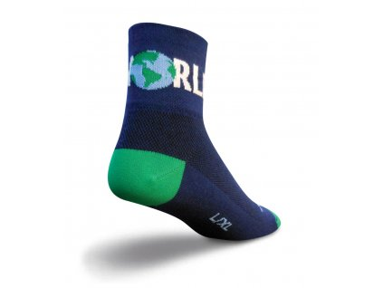 SockGuy - ponožky One world