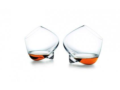Normann Copenhagen - sklenice COGNAC 2ks