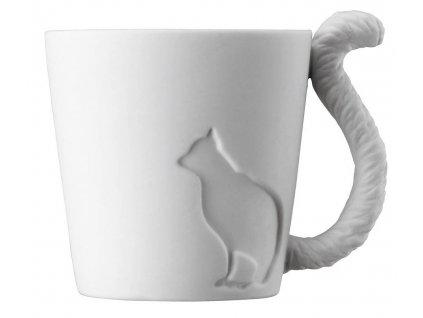 Kinto - hrnek MUGTAIL kočka