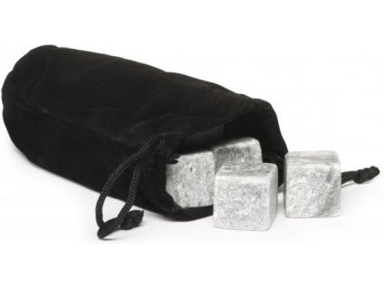 Sagaform - Chladící kameny do nápojů Whiskey Stones
