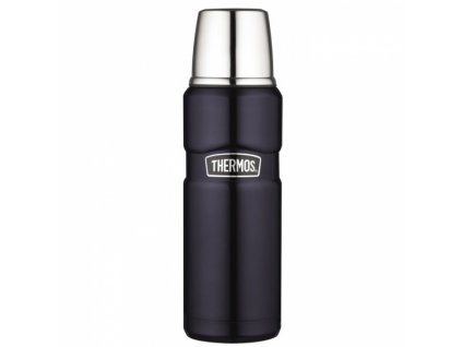 Thermos - termoska na nápoje 470 ml modrá