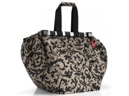 Reisenthel - nákupní taška Easyshoppingbag baroque taupe