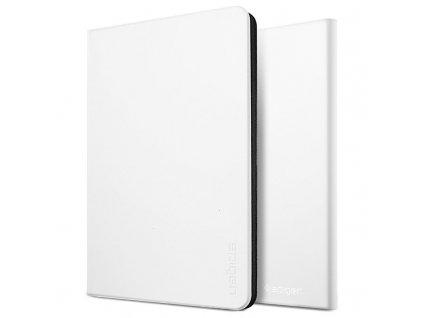 Spigen SlimBook pevné pouzdro pro iPad mini – bílé