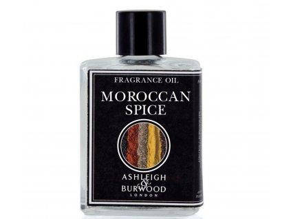 Ashleigh & Burwood - vonný olej MOROCCAN SPICE