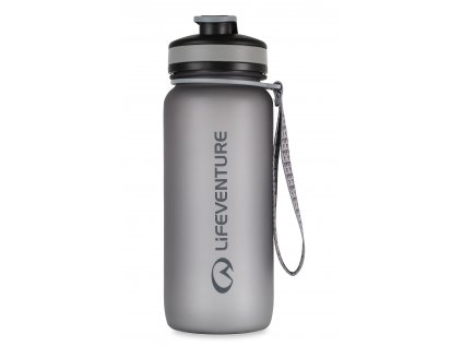 74250 tritan bottle 650ml grey 1