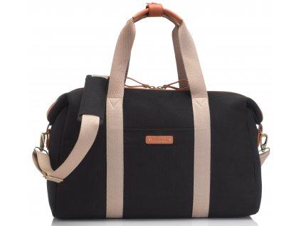 Storksak - multifunkční kabelka BAILEY černá