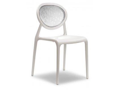 SCAB - plastová židle SUPER GIO