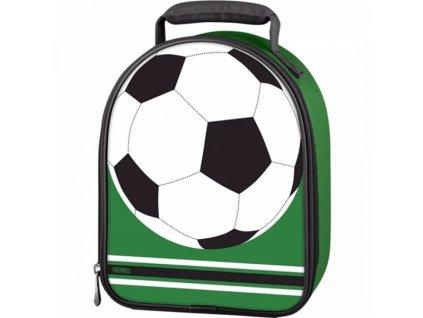 Thermos - Dětská termotaška - upright - fotbal