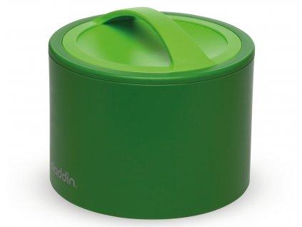 Aladdin - termobox na oběd Bento 600 ml zelený