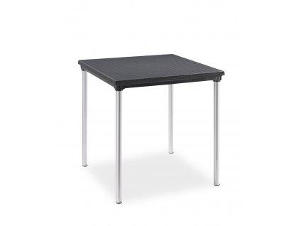 SCAB - plastový zahradní stůl SOVRAPPONIBILE