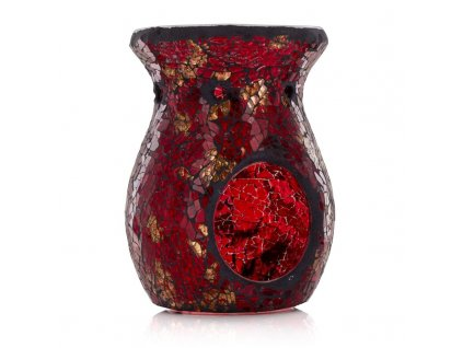 Ashleigh & Burwood - aromalampa DRAGON'S TALE červená