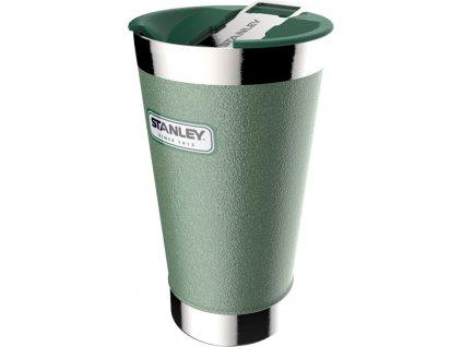 Stanley - Termo nádoba - pinta na pivo včetně otevíráku