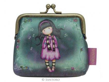 SANTORO - peněženka LITTLE SONG