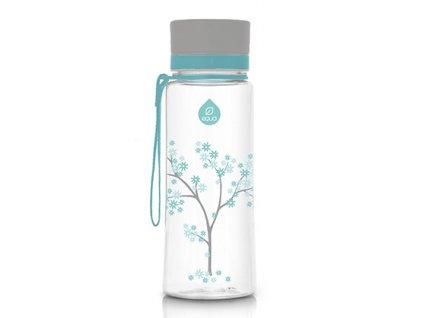 EQUA - láhev na vodu Mint Blossom 0.6 l
