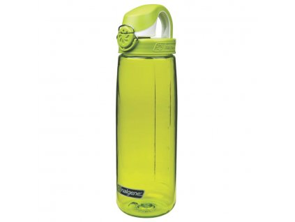 NALGENE - láhev na pití On The Fly 650 ml green