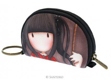 SANTORO - pouzdro/peněženka RUBY