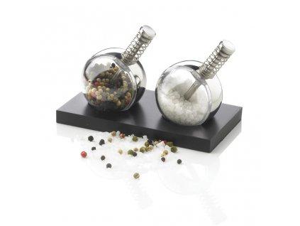 XD Design Planet, set na sůl a pepř