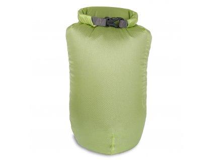 Lifeventure vodotěsný vak DriStore Bag zelený 10l
